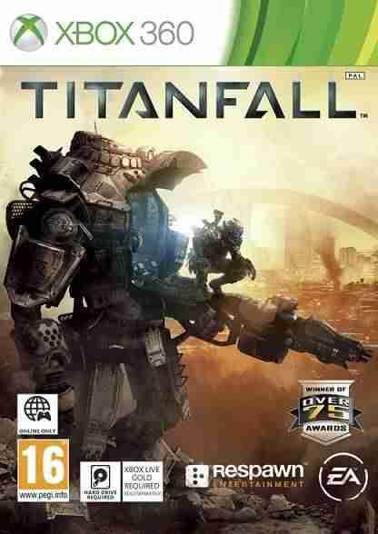 Descargar Titanfall [MULTI][Region Free][ONLINE][XDG3][iCON] por Torrent